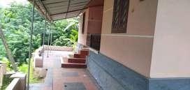 House with 50 cents near Thenkara Mannarkkad