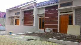 Rumah Sawangan Harga Murah KPR Tanpa Uang Muka 5Km DTC Mall Depok