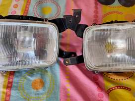 Dijual HeadLamp toyota Kijang kapsul 2000 Tipe LX merk Koito