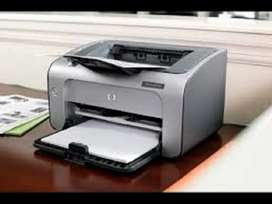 Ap laserjet 1006_and other cheap printers available