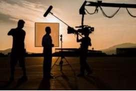 FILM SERIAL & MOVIES WORK