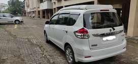 Maruti Ertiga Zxi Plus Petrol 2016 45000