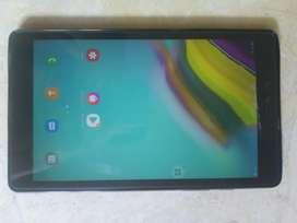 Tablet Samsung galaxy tab a tahun 2019 ram 2 Rom 32 8 inchi