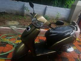 Honda activa, good tyres, well maintained