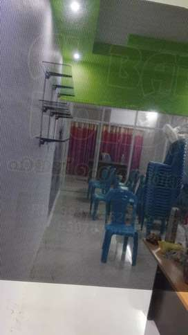 310 sq.ft commercial space for sale in perumbavoor