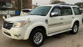 Ford Endeavour 2.2 Trend Manual 4x2, 2010, Diesel
