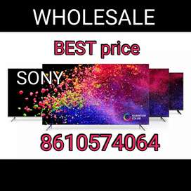 Sony led TV 50% new. Year offer sales