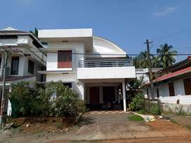 OLLUR, Thrissur, 7 cent, 2450 sqft, 3 BHK, 1.50 Cr. Negotiable,