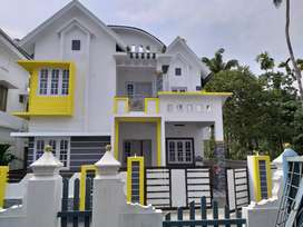 New house for sale ollur