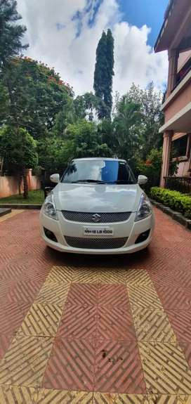 Mahindra First owner