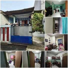 Di jual rumah Di daerah pondok cabe ilir, Tangerang selatan