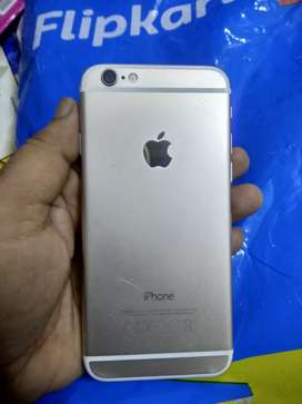 iPhone 6 Golden colour