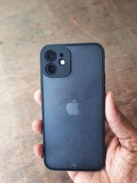 I phone 12 64 black
