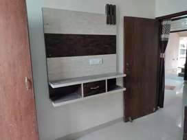1bhk fully furnished flat ready to move in near airport road