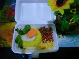 Nasi Kuning nikmat