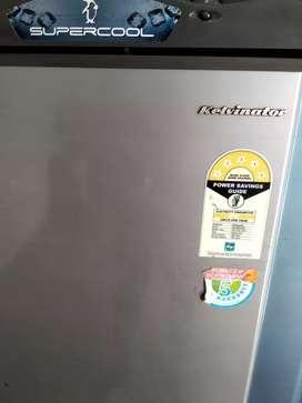 5 Star Refrigerator 200 Liter Gross 189 Liter