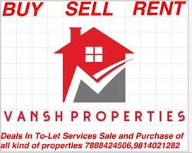 Shop for rent in model gram