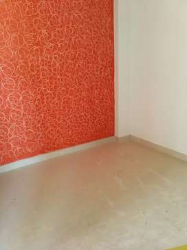 3bhk flate with roof rite
