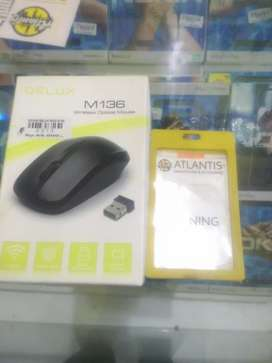 Mouse deluxe nice M136