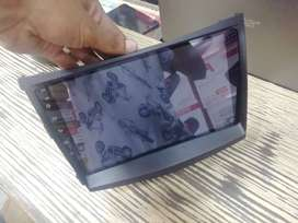 KarMen Brand Mahindra Xuv300 Android Oem Music Player (931111O330)