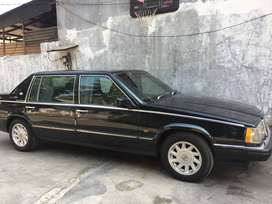 VOLVO 960 EXECUTIVE LIMITED EDITION