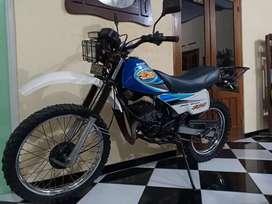 Jual Suzuki Ts125