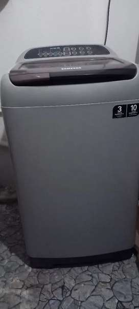 New Samsung washing machine for sell .