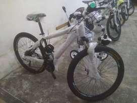 Jual sepeda gunung Odessy