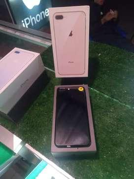 IPHONE 7+PLUS 128GB