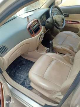 Hyundai Verna 2008 Petrol Well Maintained