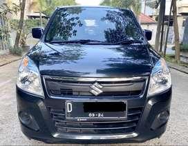 Dp 12 Jt Karimun Metik Wagon R GL 2018 Record Suzuki TINGGAL PAKAI !