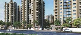 3BHK Flat for sell in an under construction project in Althan.