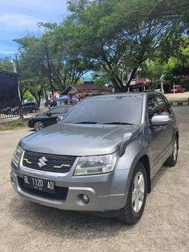 Suzuki grand Vitara 2011 JLX