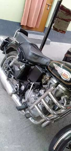 Good candison well mantend 500cc shoroom candison