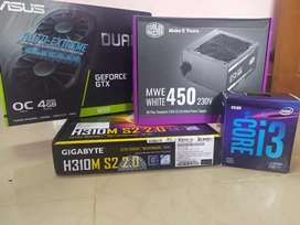 Gaming PC. Super budget gaming PC