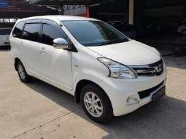 Toyota All New Avanza 1.3 G At 2015 Putih