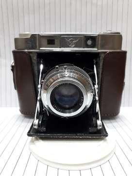 Antic camera 1965,
