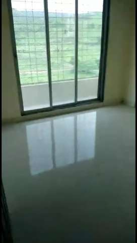 2 BHK with master bed room, 1 year old, advance with 35000 rupees