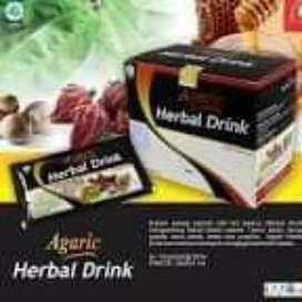 #obat herbal#agarik herbal dring