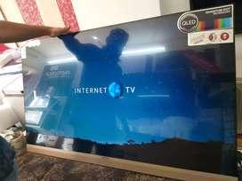 "40"" Full HD Led Tv(43"" box) साथ में 2 साल की warrenty & Fitting Free"