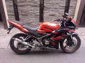 Kawasaki Ninja RR, Mulus, Masih Original