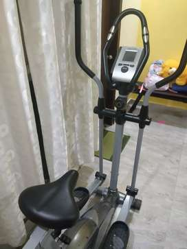 Awesome cross trainer.