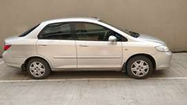 Honda City 2007 Petrol Well Maintained 10th anniversary edition