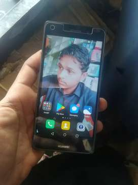 Huawei P8 lite and others mobiles