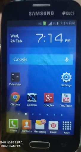 Samsung s7262 minr touch prblm