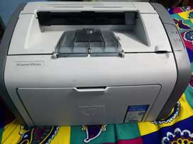 HP 1020 plus Printer *New Condition*