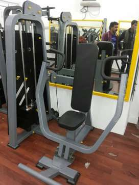 Gym setup aapke budget me high class just rupee 3lac