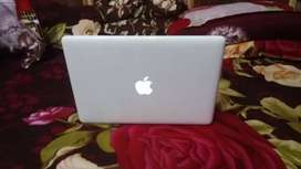 Apple macbook ddr2 available in zr bazzar with free delivery