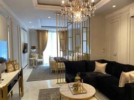 One Bed Apartment 540 Sqft For Sale On Easy Installment In Bahrai Town