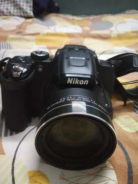 Nikon p610 super zoom excellent condition